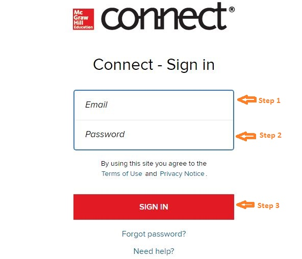 Mcgraw Hill Connect Student Login At