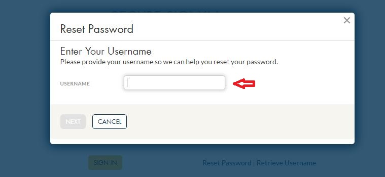 WGU Student login forgot password guide step 2