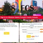 WSFCS PowerSchool Student login