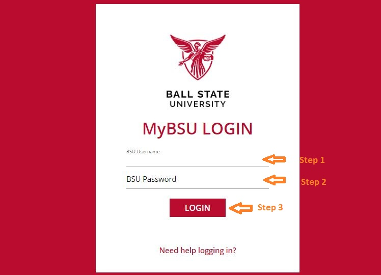 Ball State Student Login