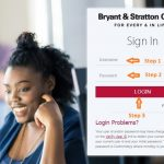 Bryant And Stratton Student Login Step 2